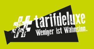 Logo und Slogan der Kampagne